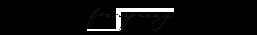 foxandpennydesign.com